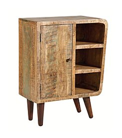 Stein World Orbit Wood Cabinet