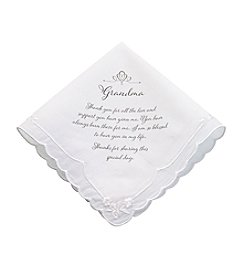 Lillian Rose® Grandma Hankie