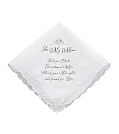 Lillian Rose® Mom Hankie