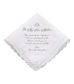 Lillian Rose® New Mom Hankie