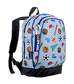 Olive Kids Game On! Sidekick Backpack