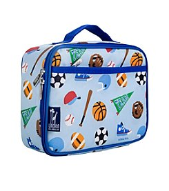 Olive Kids Game On! Lunch Box