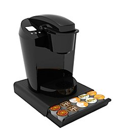 Mind Reader Coupe 30-Capacity Coffee Pod Storage Drawer