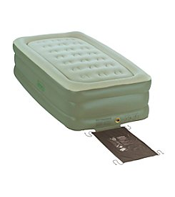 Coleman SupportRest Double High Twin Airbed