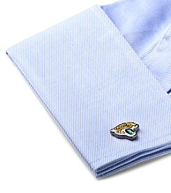 Cufflinks Inc. NFL® Jacksonville Jaguars Men's Cufflinks