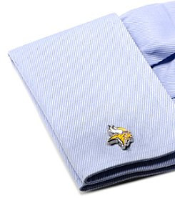 Cufflinks Inc. NFL® Minnesota Vikings Men's Cufflinks