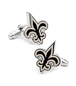 Cufflinks Inc. NFL® New Orleans Saints Men's Cufflinks