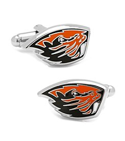 Cufflinks Inc. NCAA® Oregon State Beavers Men's Cufflinks