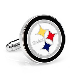 Cufflinks Inc. NFL® Pittsburgh Steelers Men's Cufflinks