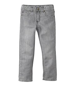 Ruff Hewn Boys' 2T-7 Solid Skinny Jeans