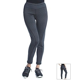 Avalanche® Dot Print Leggings