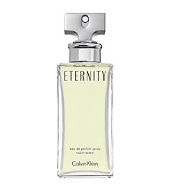Calvin Klein ETERNITY For Women Luxury Size Eau De Parfum (A $158 Value)