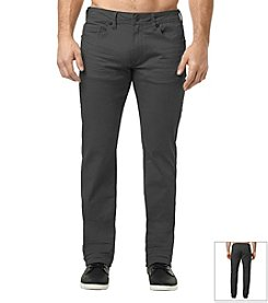 Buffalo by David Bitton Men's Slim Straight Jean