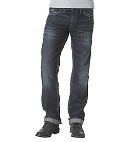 Silver Jeans Co. Men's Nash Straight Leg Jeans