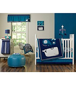 Happy Chic by Jonathan Adler Party Whale Baby Bedding Collection