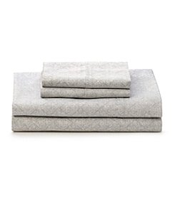 LivingQuarters® 700-Thread Count 6-pc. Sheet Set