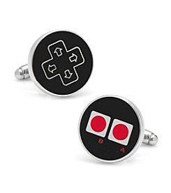 Cufflinks Inc. Men's Retro Gamer Cufflinks