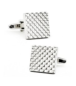 Ox & Bull Men's Apex Square Cufflinks