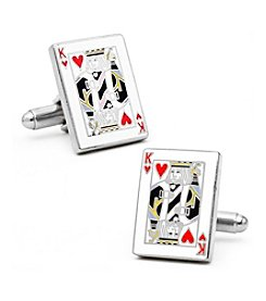 Cufflinks Inc. Men's Classic King Cufflinks
