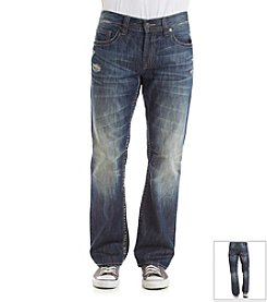 T.K. Axel MFG Co. Men's Tunxis Vintage Bootcut Jean