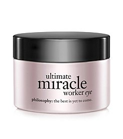 philosophy® Ultimate Miracle Worker Eye SPF 15