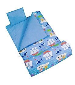 Olive Kids Pirates Original Sleeping Bag