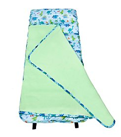 Wildkin Olive Kids Dinosaur Land Easy Clean Nap Mat