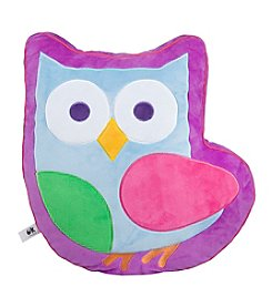 Wildkin Olive Kids Birdie Plush Pillow