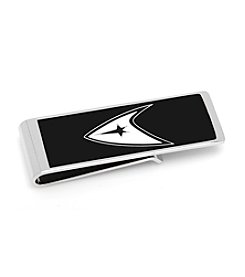 Cufflinks Inc Star Trek Delta Shield Money Clip