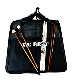 Vic Firth EP1 Education Pack with Stickbag, SD1 Sticks, and M5 & M14 Mallets