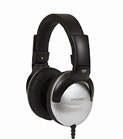 Koss Quiet Zone QZ PRO Headphones with Active Noise Reduction