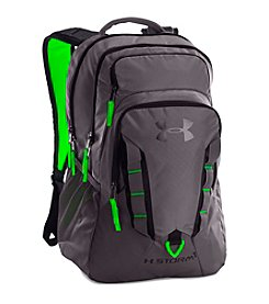 Under Armour® Recruit Graphite Backpack