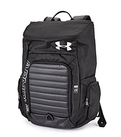 Under Armour® Undeniable Black Backpack
