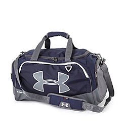 Under Armour® Storm Undeniable II Midnight Navy Duffle Bag