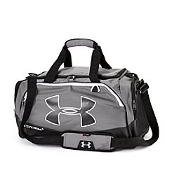 Under Armour® Storm Undeniable II Graphite Duffel Bag