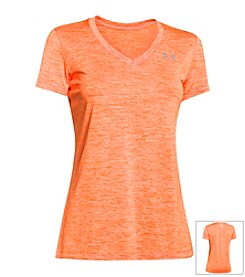 Under Armour® UA Novelty Tech™ V-Neck Tee