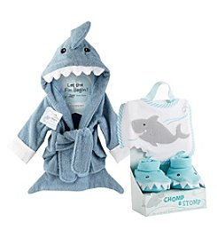 Baby Aspen Shark Bundle Set