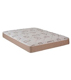 Wolf Corporation Sleep Comfort Deluxe Extra Firm Mattress