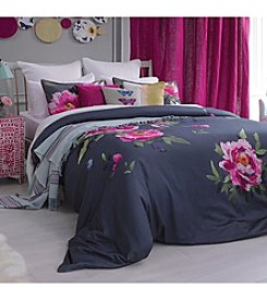bluebellgray® Butterfly Moonlight Blue Bedding Collection