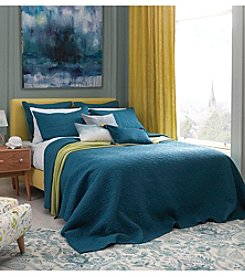 bluebellgray® Fern Solid Coverlet Collection
