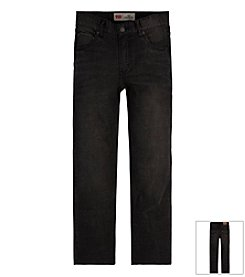 Levi's® 541™ Boys' 8-20 Athletic Fit Smoke Wash Jeans