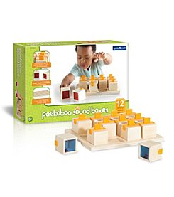 Guidecraft® Peekaboo Sound Boxes