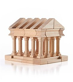 Guidecraft® Greek Block Set