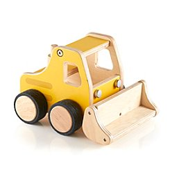 Guidecraft® Plywood Front Loader