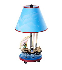 Guidecraft® Pirate Table Lamp