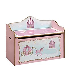 Guidecraft® Princess Toy Box