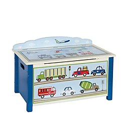 Guidecraft® Moving All Around Toy Box