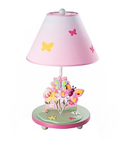 Guidecraft® Butterfly Buddies Table Lamp