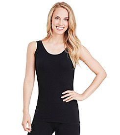 Cuddl Duds® Softwear Stretch Reversible Tank Top