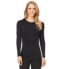 Cuddl Duds® Softwear Stretch Long Sleeve Top